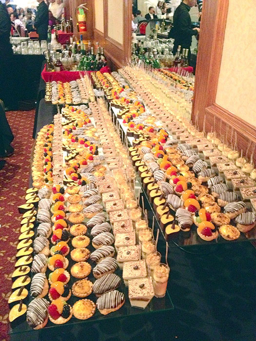 Catering - Perfect Kup Inc.